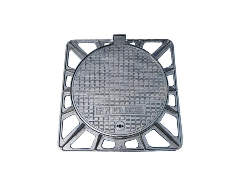Manhole cover Ductile iron