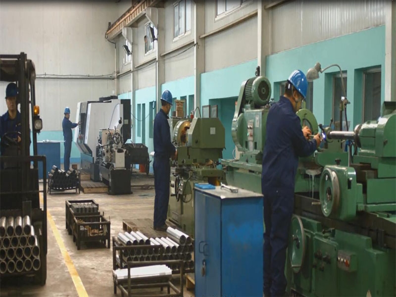 Zhangjiakou Jinke Drilling Machinery Co., Ltd