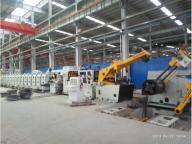 Jinan Fast Cnc Machinery Co., Ltd