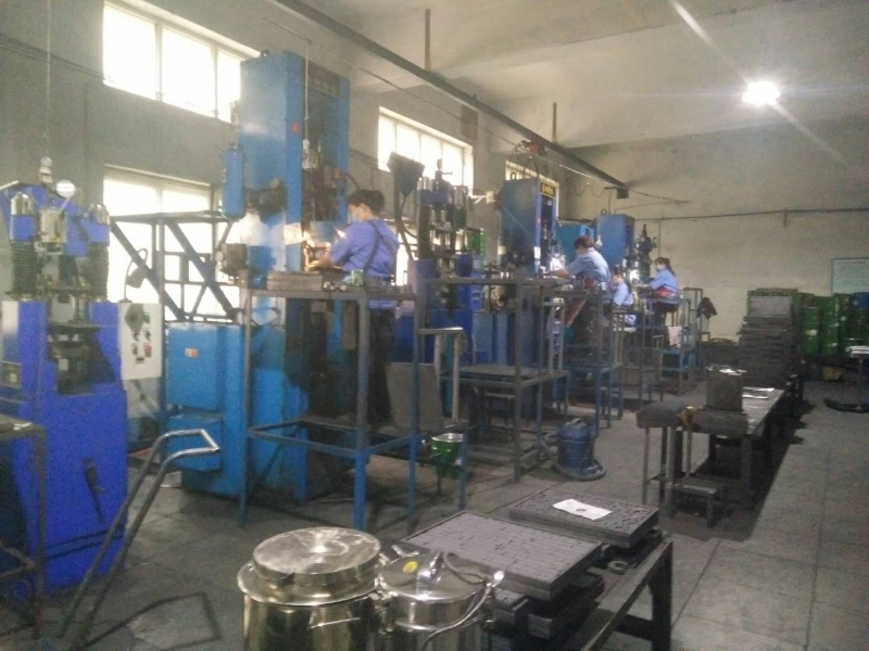 Hebei Ruifeng Cemented Carbide Co.,ltd