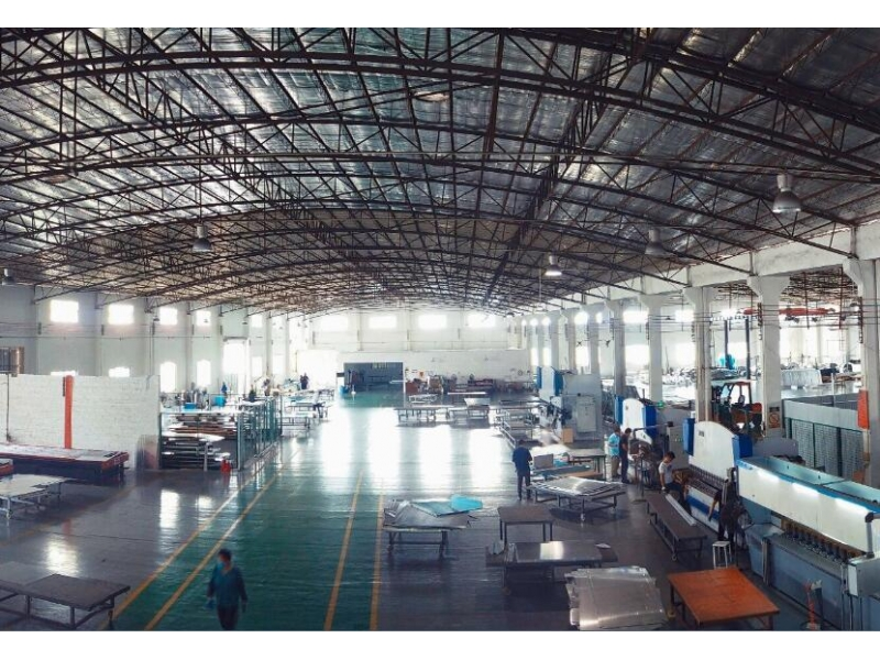 Guangdong Shunde Goodwill Metal Work Co.,ltd