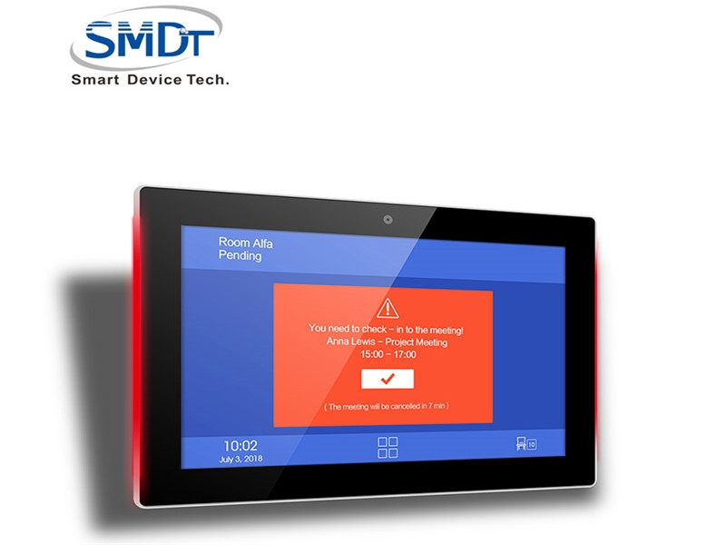 Meeting Room Tablet