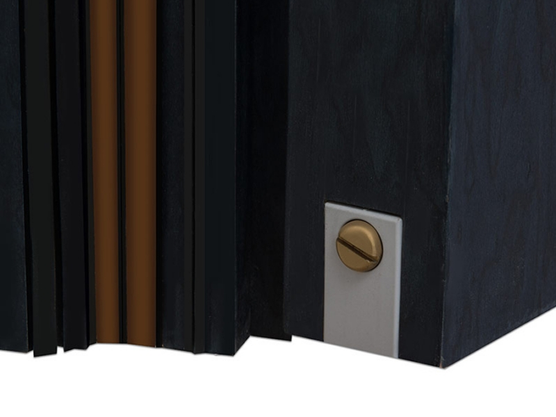 soundproof apartment door fire rated wood door