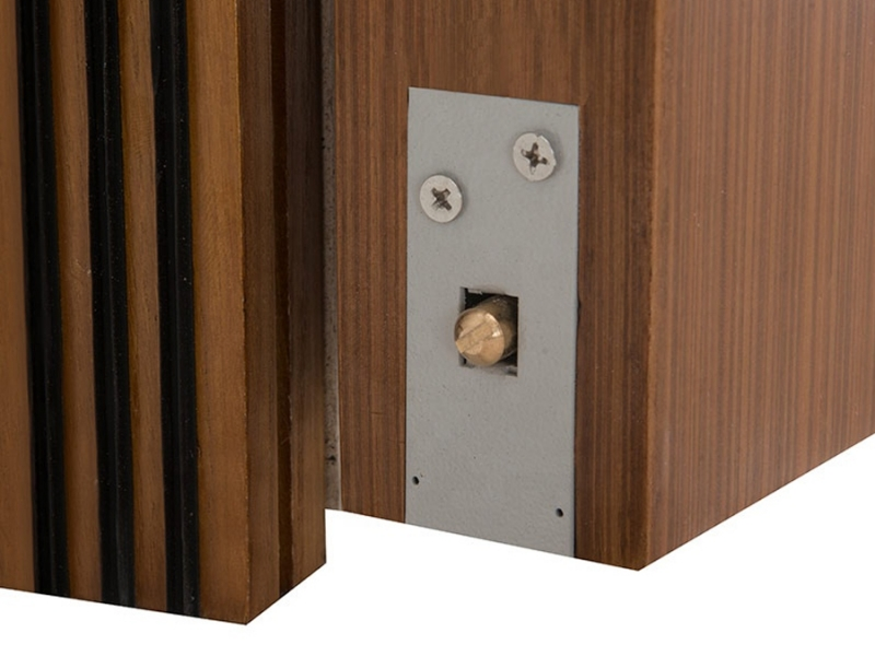 internal acoustic doors suppliers