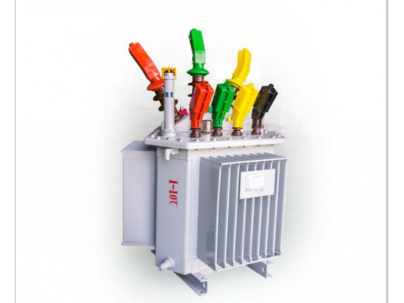 S(B)H15-M Series Sealed Amorphous Alloy Power Transformer