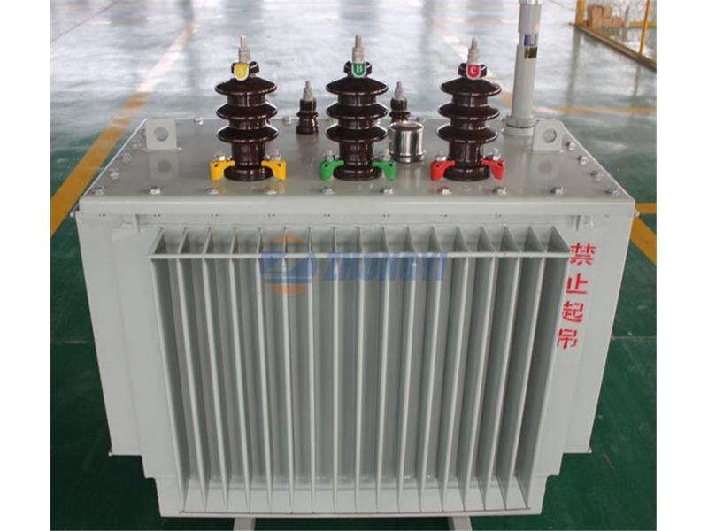 S11 Series 6kV-35kV power Transformer With Off Circuit Tap Changer