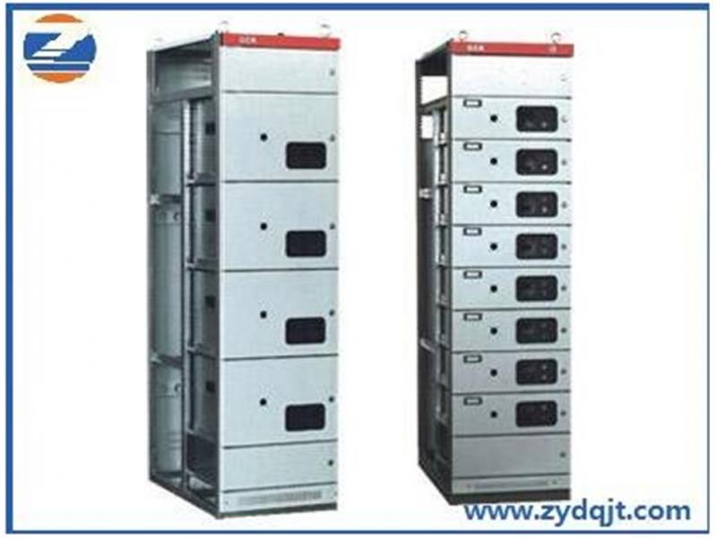 KYN28A-12 (GZS1-12) Model Indoor AC Metal Clad Intermediate Switchgear