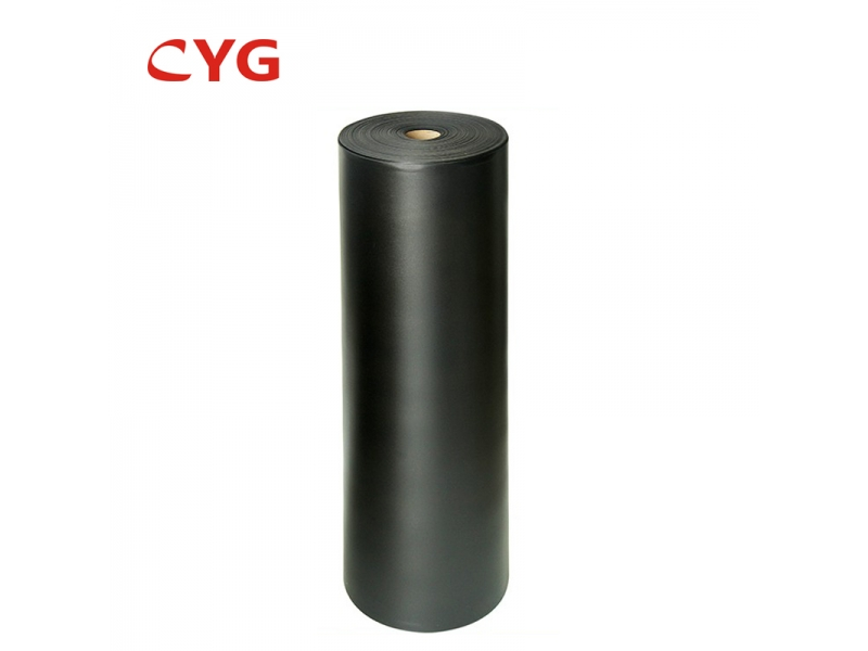 Laminated Aluminum Foil Self Adhesive Insulation PE Foam