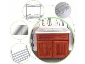Aluminium Sanitary Series
