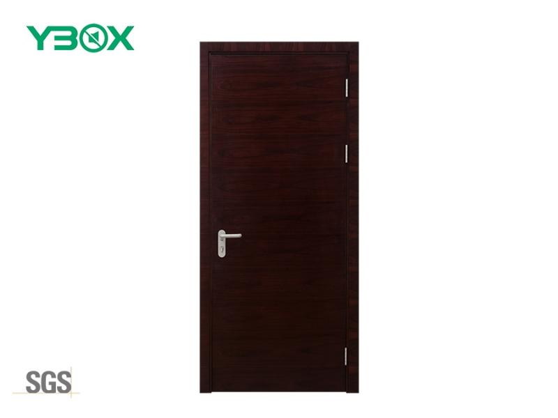 insulated interior door