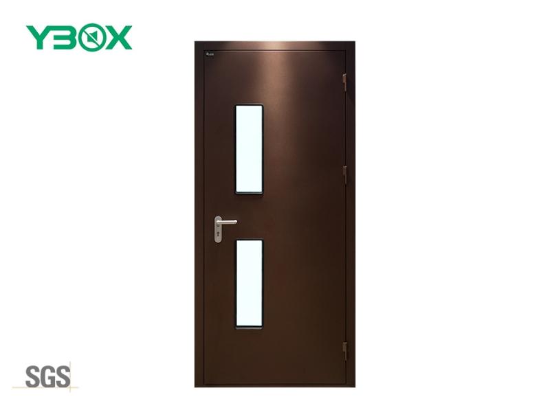 music studio soundproofing steel door