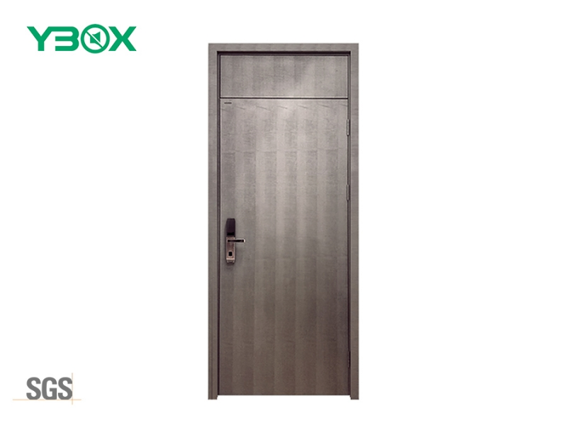 1 hours fire rated door