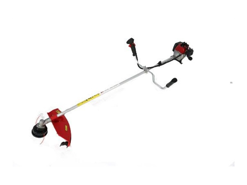 Side-mounted Brush Cutter