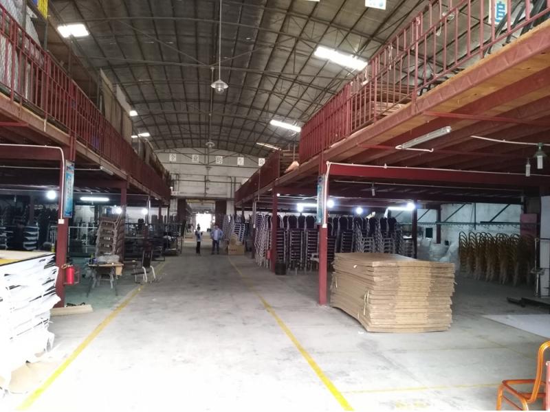 Heshan Yumeya Furniture Co.,ltd