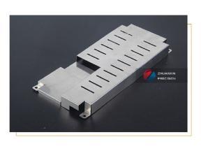 Sheet metal fabrication prototyping