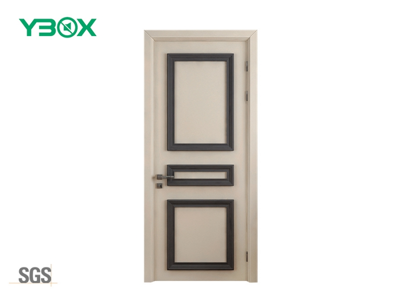 modern wooden door design for home
