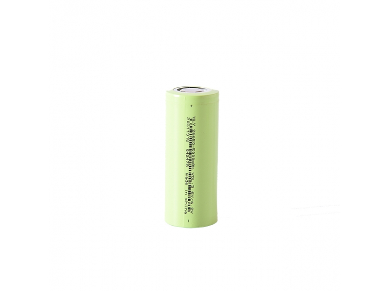 5000Mah Lithium-Ion Solar Light Storage 3.6V Li Ion Battery high capacity li ion battery