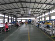 Hennan Hengtaihua Amusement Equipment Co.,ltd