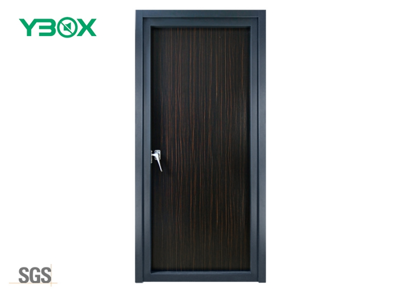 wood and steel front doors for homes