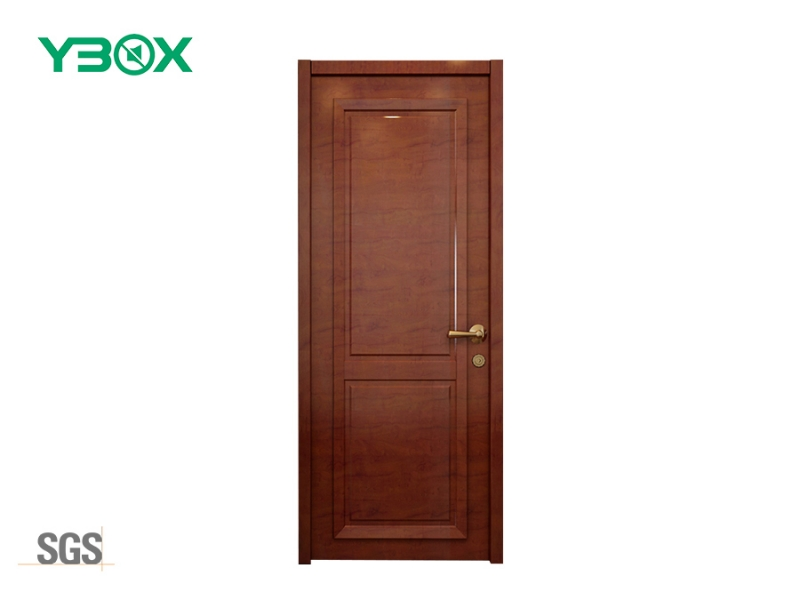acoustic dampening wooden door designs for main door