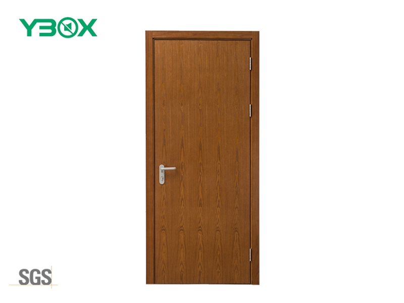 hospital patient wooden soundproof door