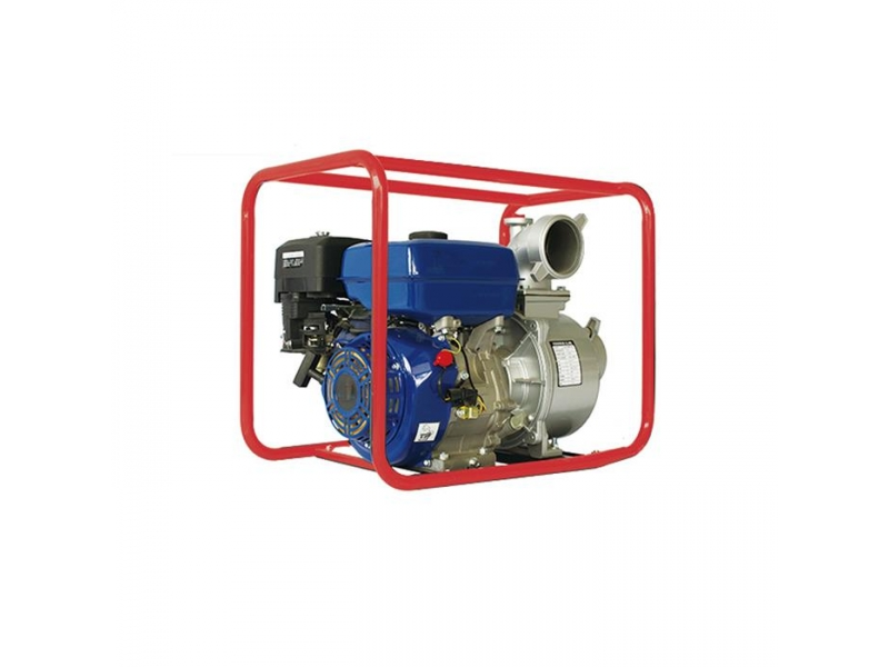 Gasoline engine  farmland irrigation water pump