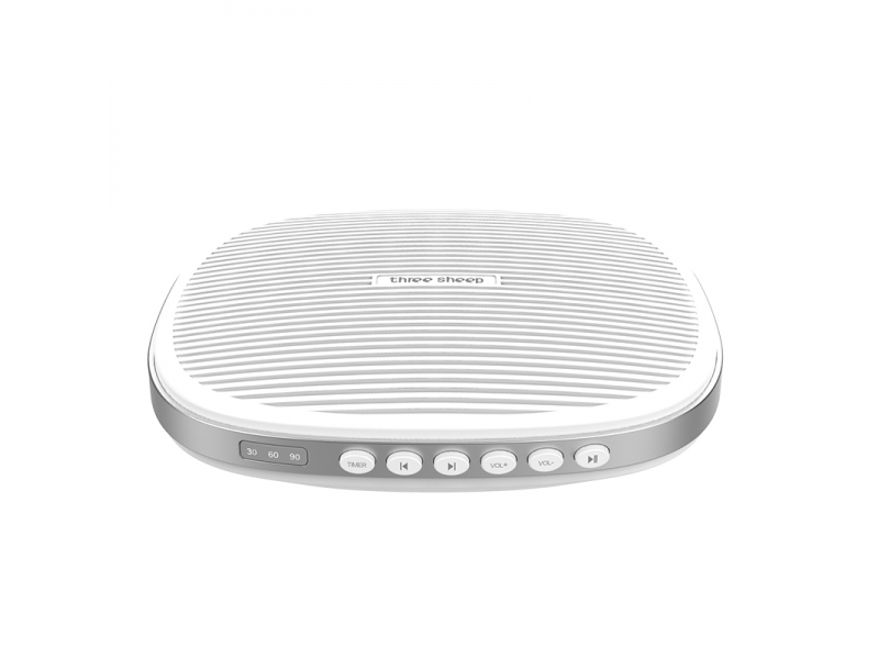 White Noise Sound Sleep Machine S5