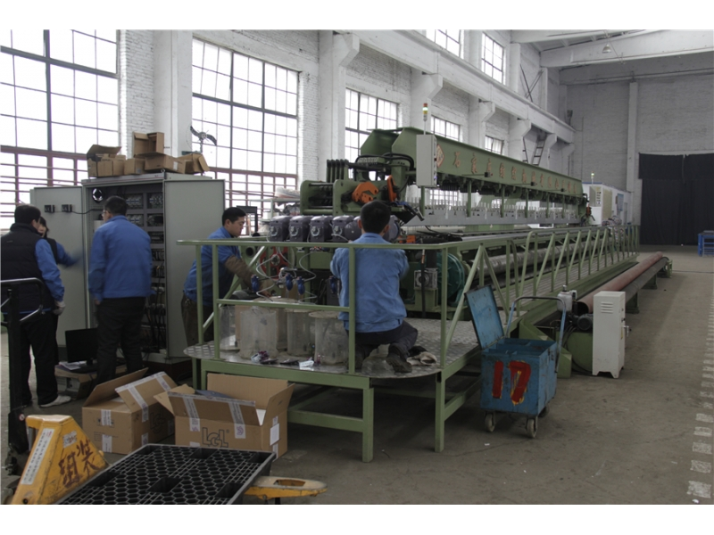 Shijiazhuang Textile Machinery Co., Ltd.