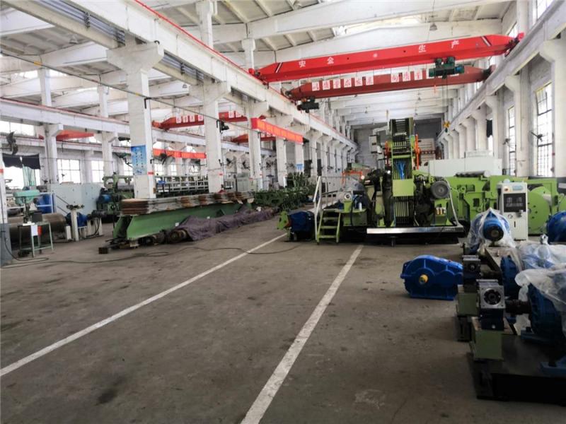 Shijiazhuang Textile Machinery Co., Ltd.