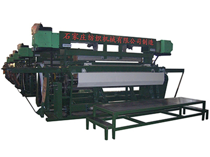 GA728 Integral Core for Fire Retardant Conveyor Belt in Coal Mine Rapier Loom