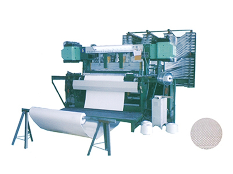 Air Slide Belt Loom