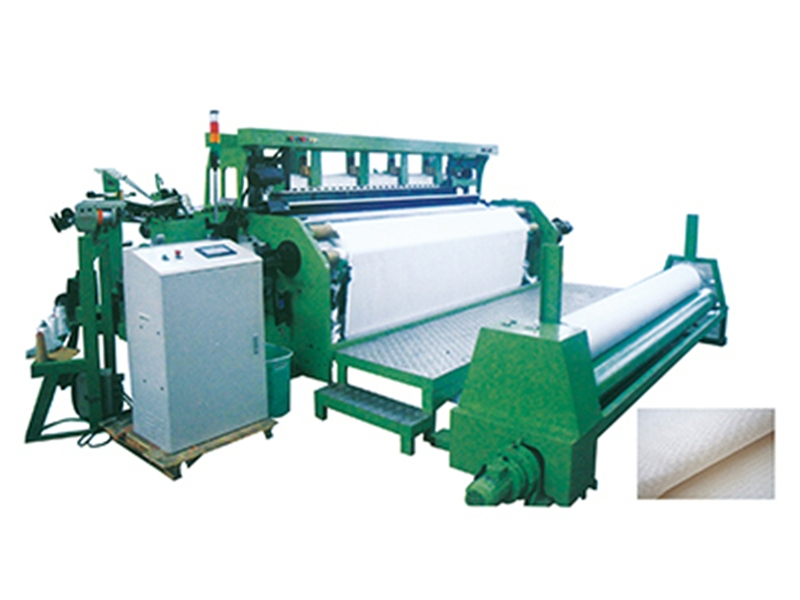 SZG Heavy Duty Industrial Fabric Loom