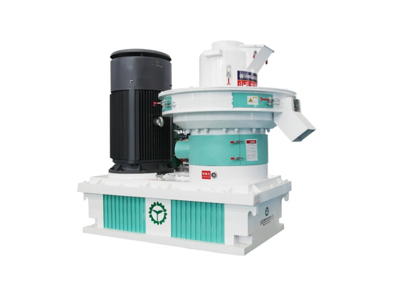 1.5-2t/h rice husk pellet making machine