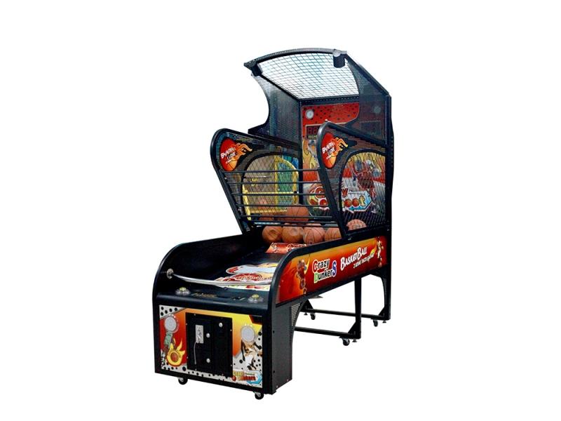 Arcade basketball de machine de jeu commercial arcade basketball game machine