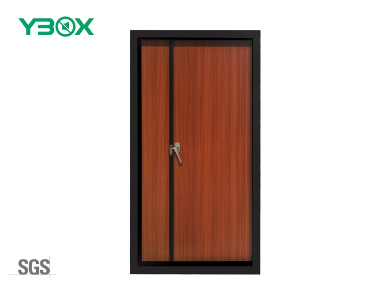 mom and son wood steel front entry door manufacturers