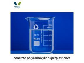APEG/Concrete Admixtures & Mortar Admixtures/Concrete superplasticizer for slump retention