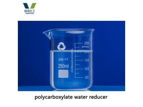 China supplier/manufacture superplasticizer/water reducing admixture/Concrete admixture & Mortar
