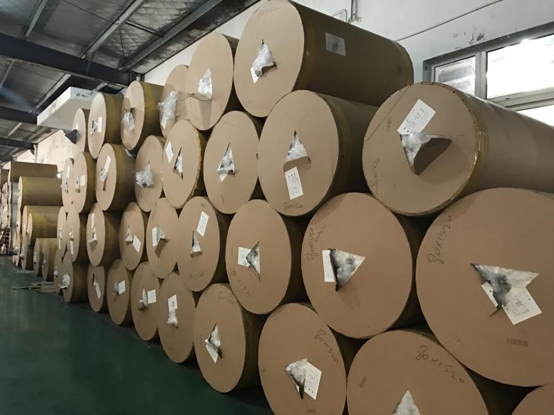 Chinapaper-online(xingtai) New Material Co. Ltd