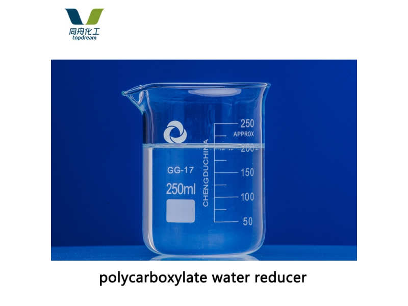 Low price polycarboxylate ether/PCE for concrete plasticizer