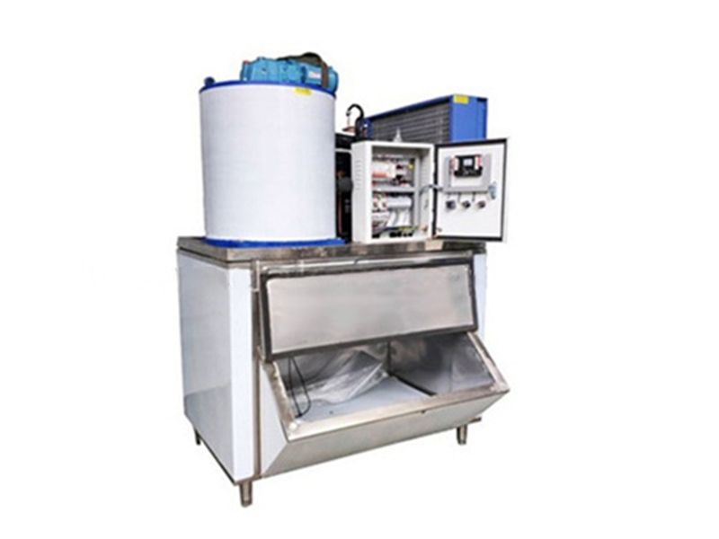 Flake Ice Machine 1.5T/24h