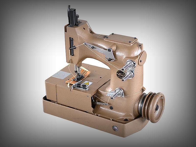 SHENPENG DN-2HS high speed PP bag sewing machine
