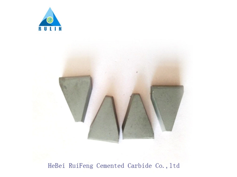 Wholesale widia brazed tip cemented carbide tips