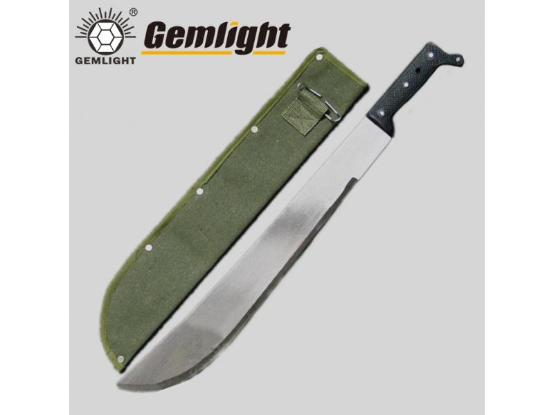 Hot selling Machete knife Sugar cane knife M205