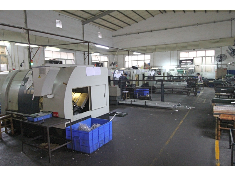 Yangjiang Yangdong Huayu Lighting Equipment Technology Co., Ltd.