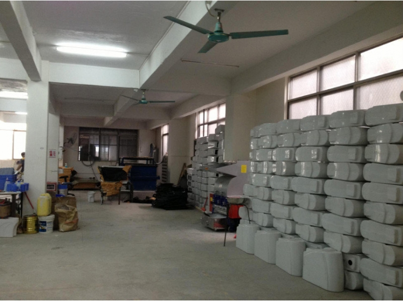 Foshan Chuangxin Medical Apparatus Co.,ltd