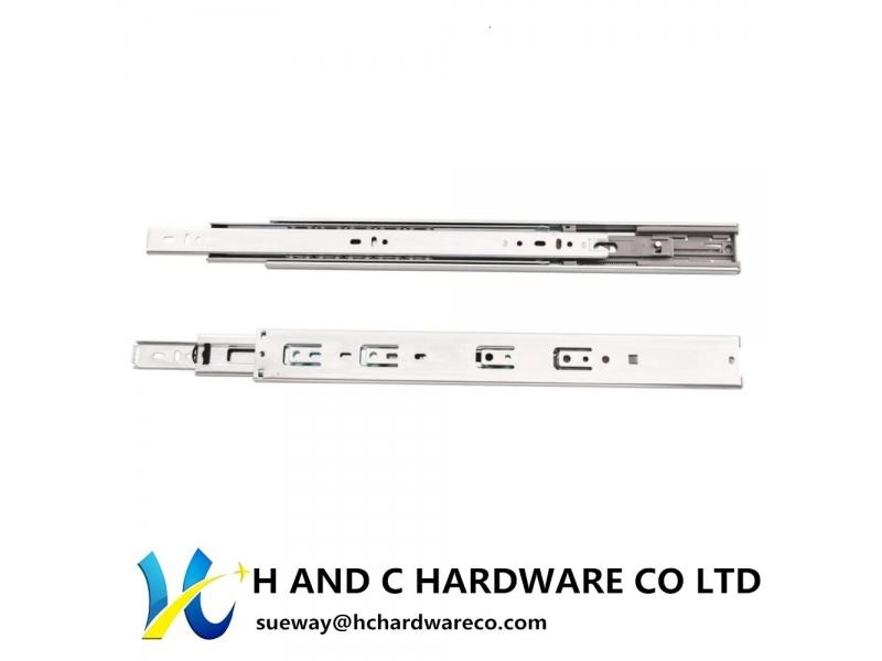 Drawer slide HH4502