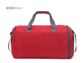 Fashion travel bag/Gym bag