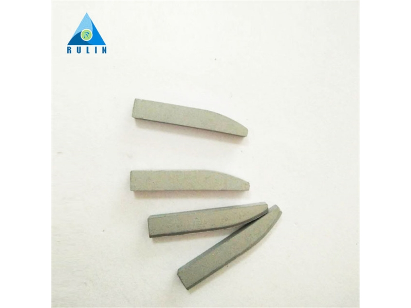 YG6 K20 Solid tungsten blade carbide tips