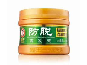 Anti-Hair Loss & Hair Growth Cream 300g