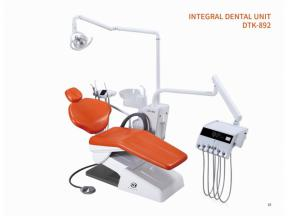 Dental unit DTK-892